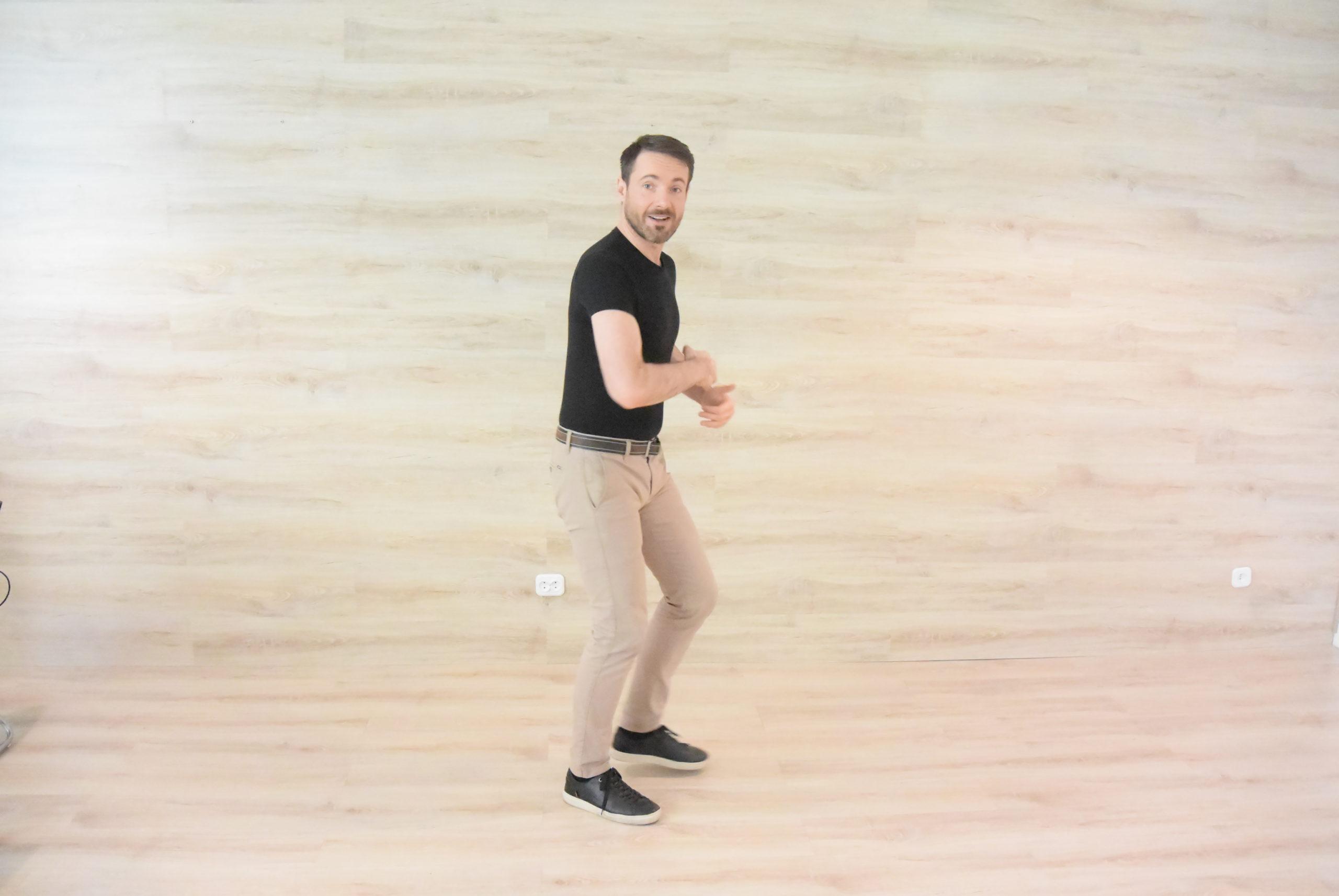 Lekcje i nauka tańca ONLINE