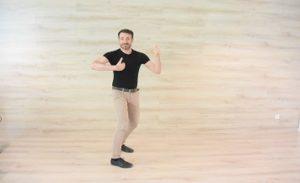 nauka tańca online